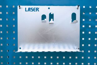 Laser 6800 Wallmount for Air Hammer and Accessories